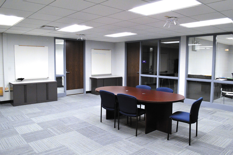 Administration Offices