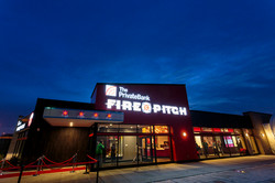 The PrivateBank Fire Pitch