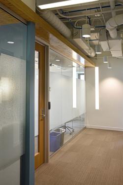 15th Floor Corridor