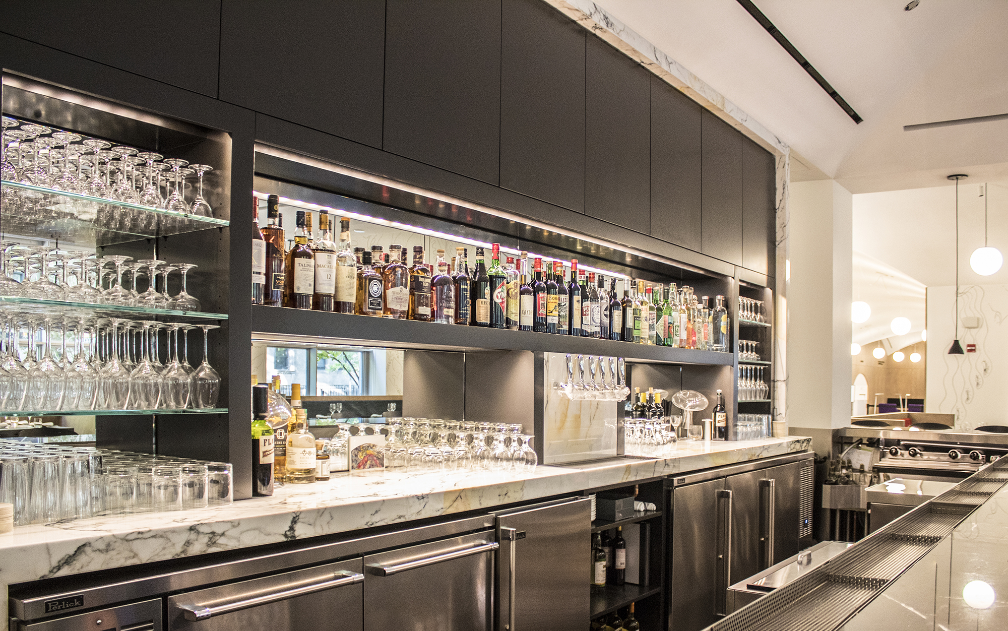 MCA Restaurant