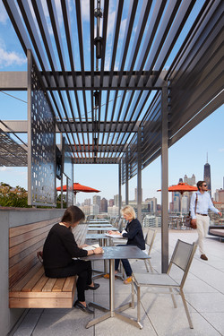 600 W Chicago Roof Deck
