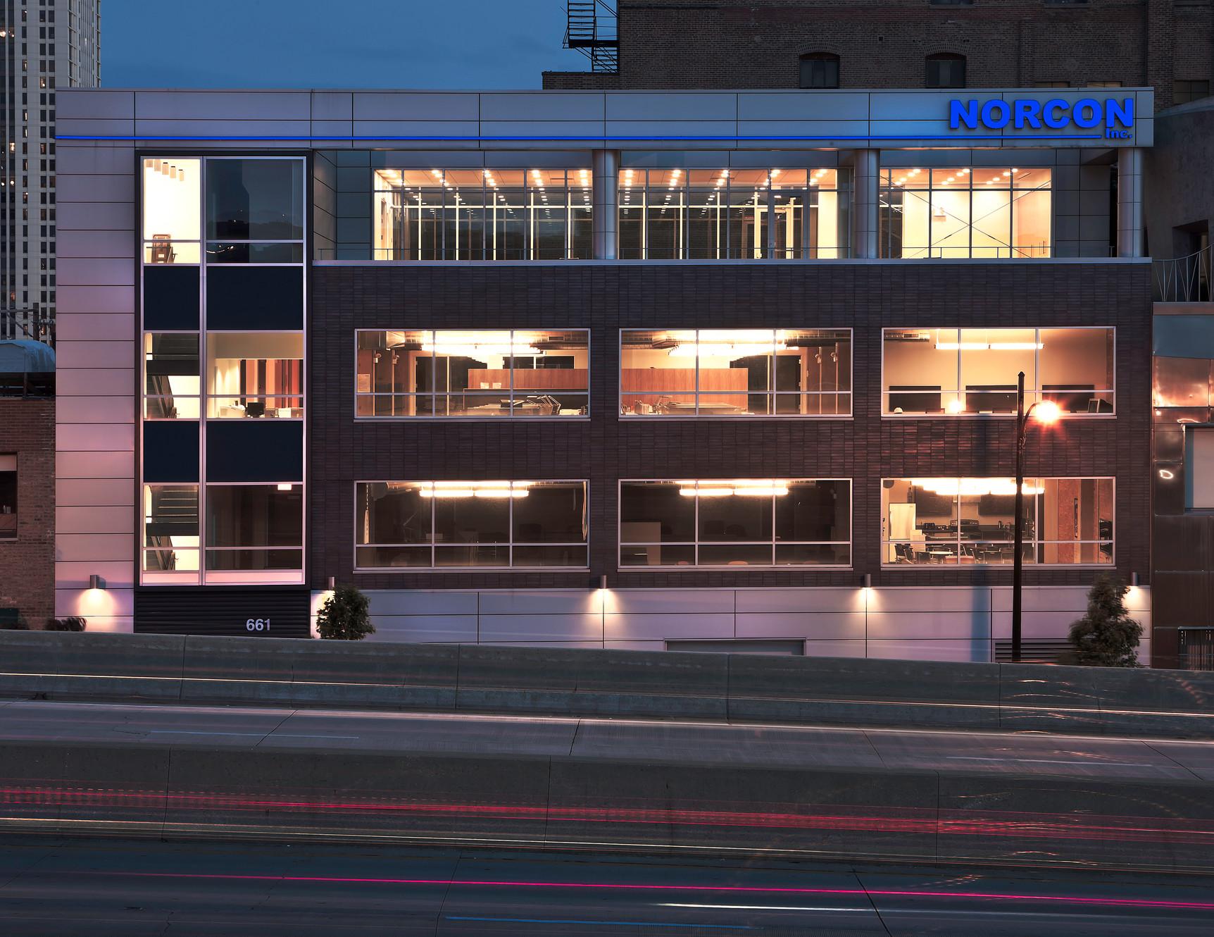 Norcon, Inc