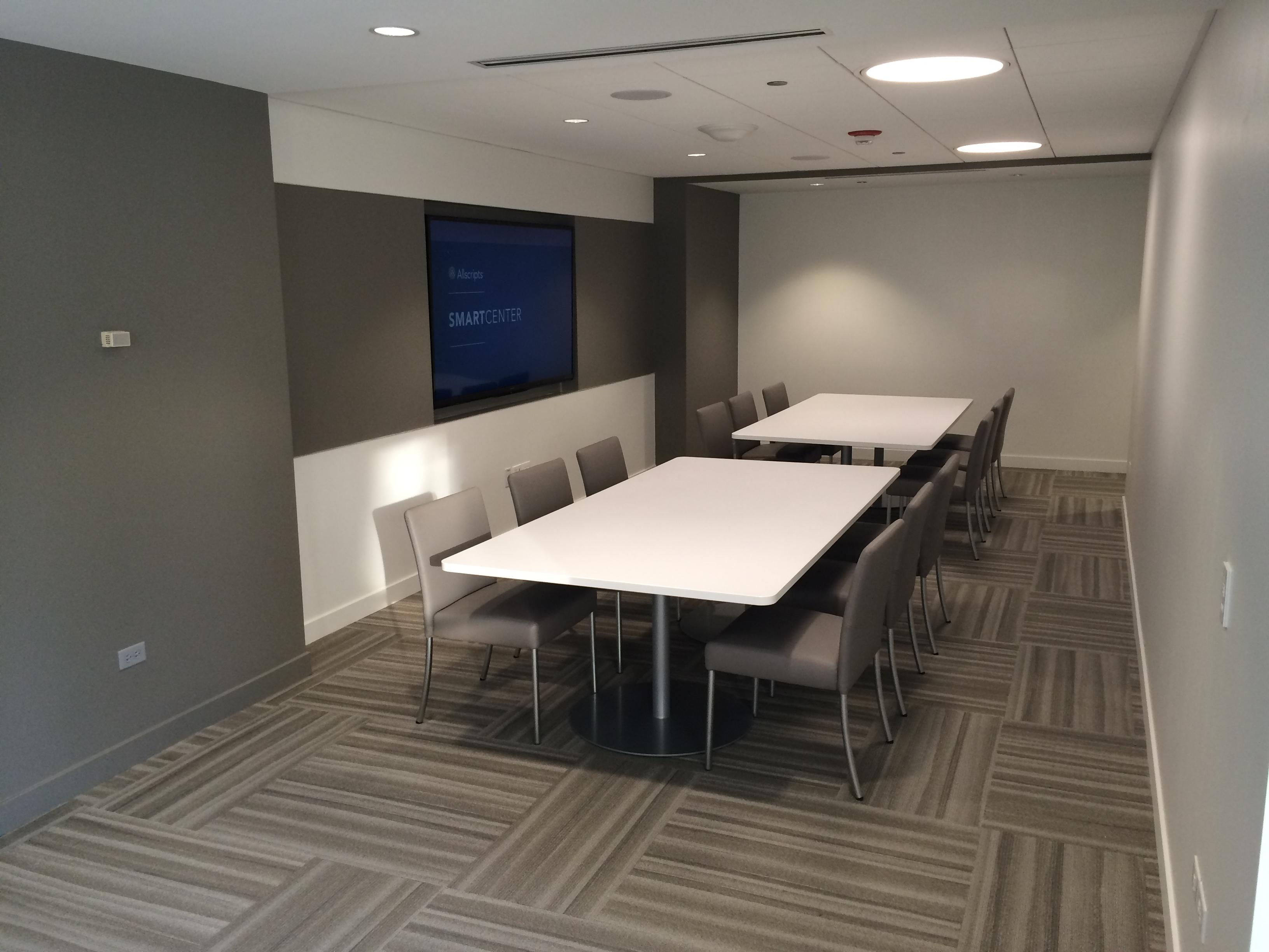 Visitor Center Resource Room