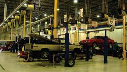 Automotive Programs