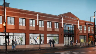 Chicago Construction News | bKL architecture designs $6 million Studio Three Fitness for Lincoln Par
