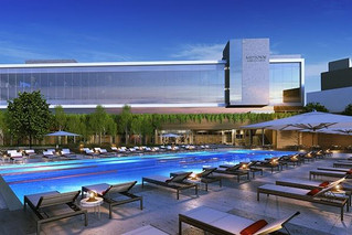 Exclusive: The Making of a Sports Resort at Midtown Athletic Club