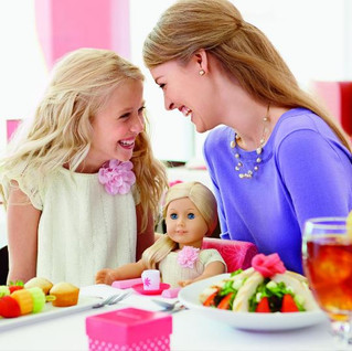 AMERICAN GIRL STORE IN SCOTTSDALE SETS OPENING DATE