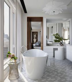 Hers Bathroom Suite