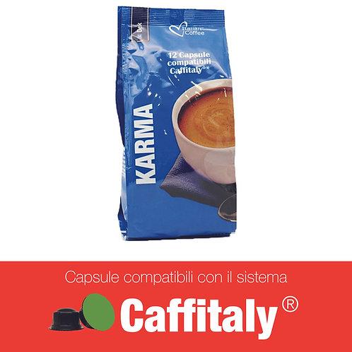 Italian Coffee - KARMA DECAFFEINATO
