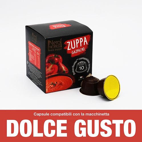 Dolce Gusto - Zuppa Gazpacho