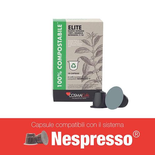 Cosmai Caffè - ELITE