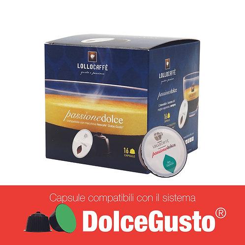 Lollocaffè - DECAFFEINATA