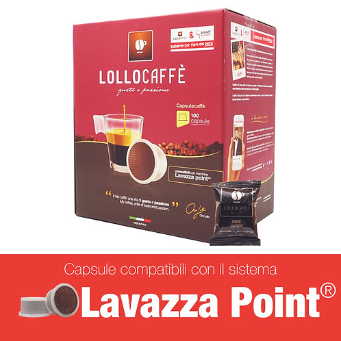 Lollocaffè - NERA