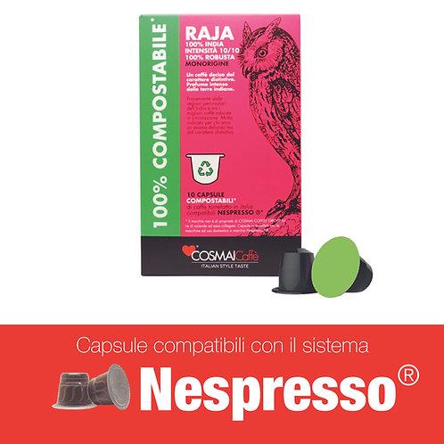 Cosmai Caffè - RAJA