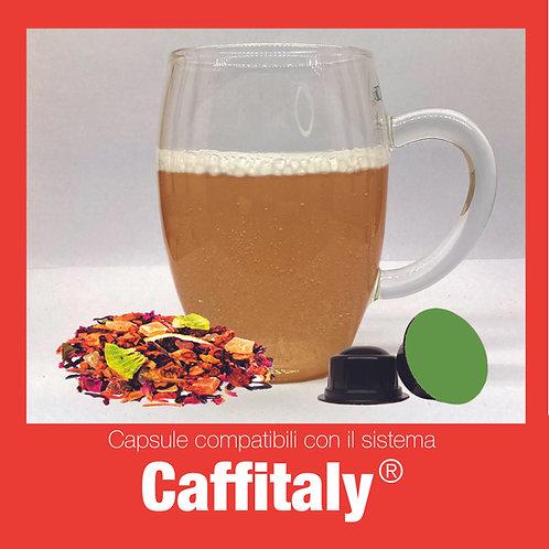 TISANA DEPURATIVA - compatibili Caffitaly®