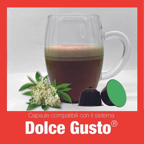 CAFFE' ALLA SAMBUCA