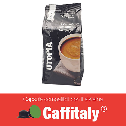 Italian Coffee - UTOPIA