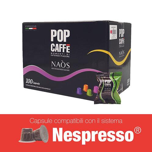 Pop Caffè - CREMOSO