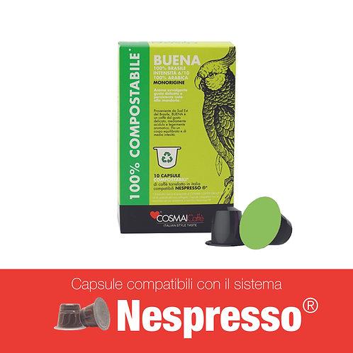 Cosmai Caffè - BUENA