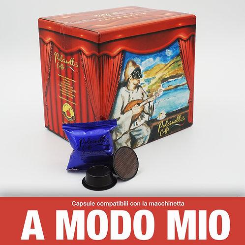 A Modo Mio* - Pulcinella Caffè - Decaffeinato