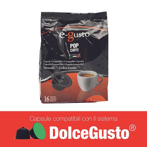 Pop Caffè - INTENSO