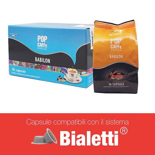 Pop Caffè - BABILON