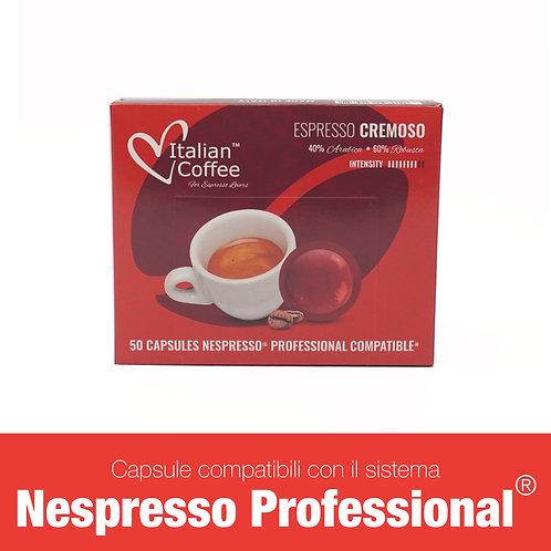 Italian Coffee - CREMOSO