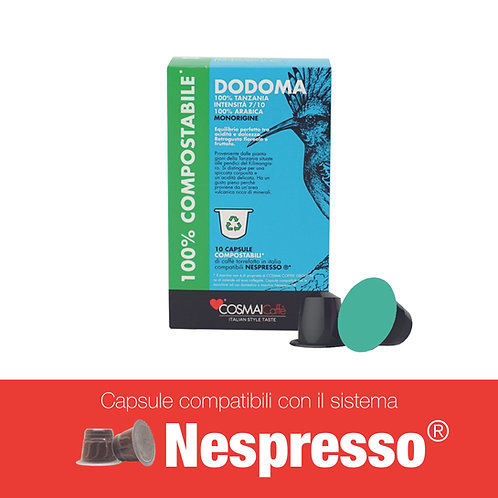 Cosmai Caffè - DODOMA