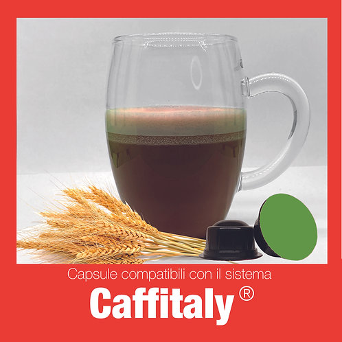 ORZO - compatibili Caffitaly®