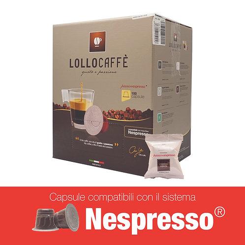 Lollocaffè - CLASSICA