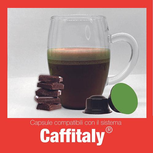 CIOCCOLATA - compatibili Caffitaly®