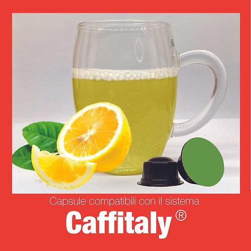 TE AL LIMONE - compatibili Caffitaly®