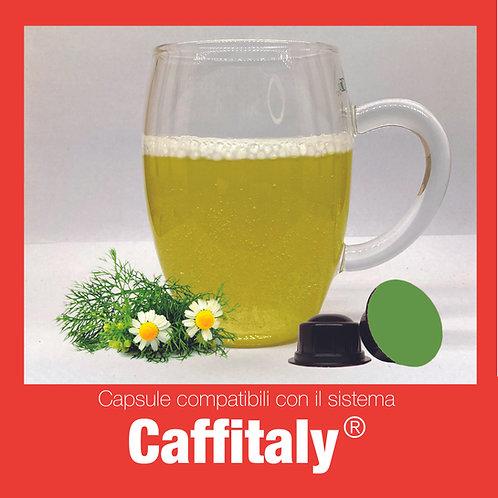 CAMOMILLA - compatibili Caffitaly®