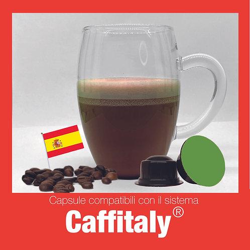 CORTADO - compatibili Caffitaly®