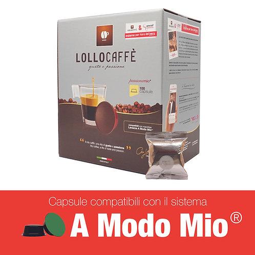Lollocaffè - ARGENTO