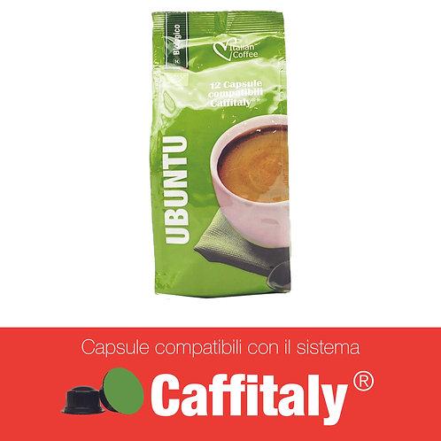 Italian Coffee - UBUNTU