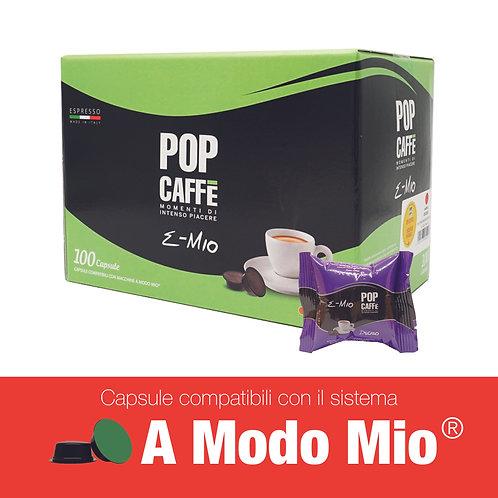 Pop Caffè - DECISO