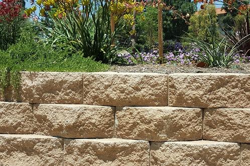 Jumbo Nursery Stone & Capstone