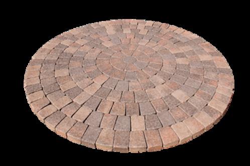 Siena Embossed Circle Kit