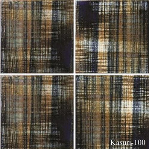 Kasuri 6x6 Series