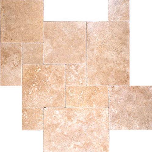 Cordoba Cream Pattern
