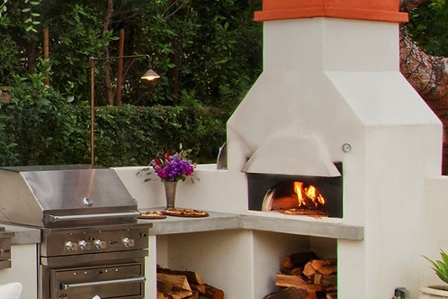 Pizza Oven Kit