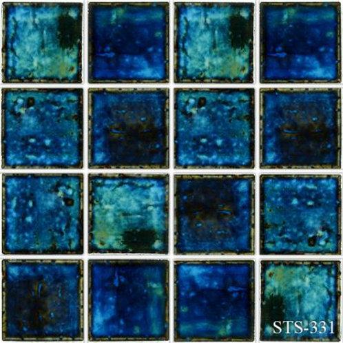STS 3x3 Series