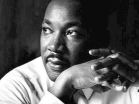 What Can We Learn from Dr. Martin Luther King Jr. for Today's World?
