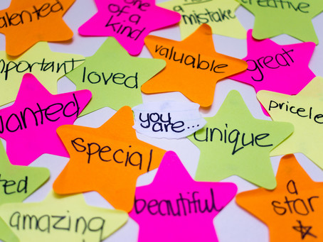 What Are Your Defining Words?