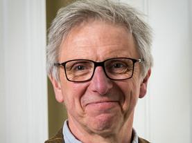 Stephen Anderton - Author & Journalist