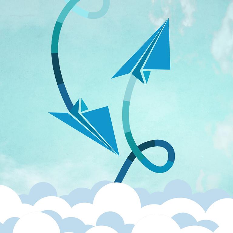 Paper Aeroplane | Storytelling