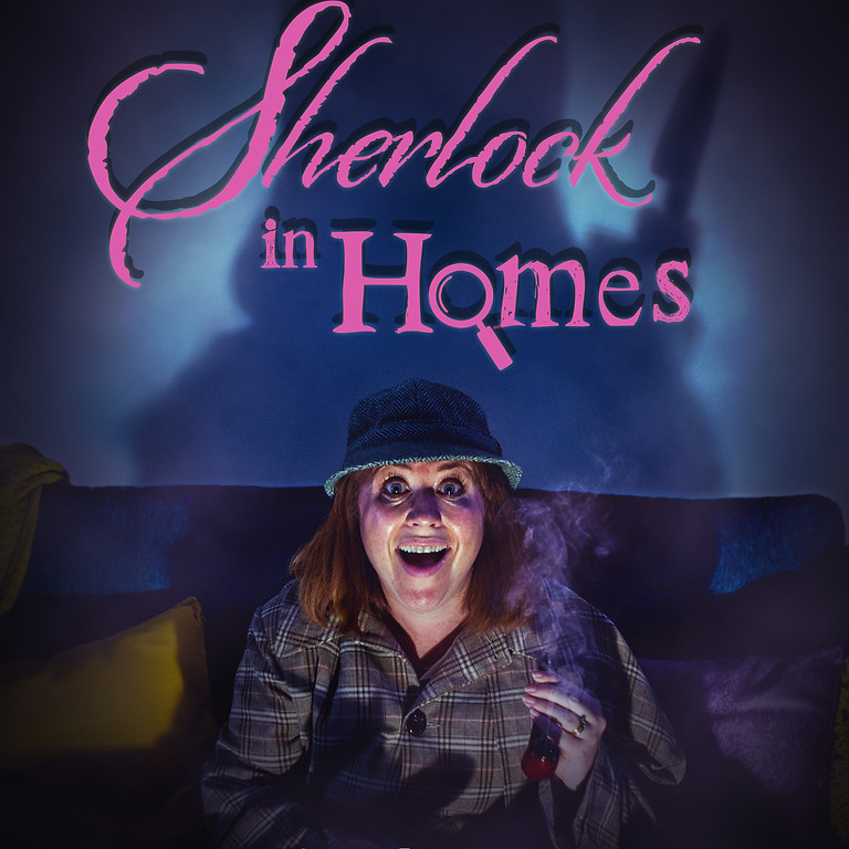 SHERLOCK IN HOMES: MURDER AT THE CIRCUS