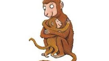 Monkey Puzzle - Storytale Adventures