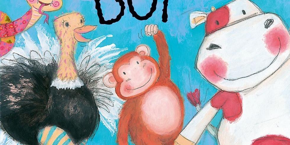 Doing The Animal Bop - Storytale Adventures